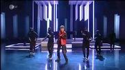 Супер изпълнение на Justin Bieber - Pray и Never Say Never - 19 - ти Март 2011