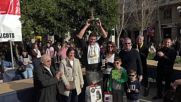 No tears as ONION eating champ scoffs 310 calcots in a row