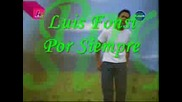 Luis Fonsi - Imagine Me Without You