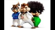 Смях !chipmunks - Джони , Хасан ти краде тока( Loca People )