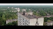 Ето как изглежда днес в Чернобил