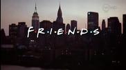 Приятели Сезон 1 Епизод 18