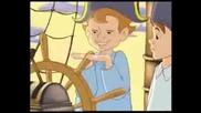 Оле Затвори Очички – Приказки на Андерсен