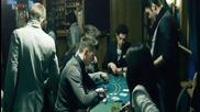 Morandi - Midnight Train ( Official Video )