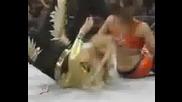Wwe Backlash 12 Diva Tag Team