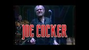 Joe Cocker Live in Bulgaria
