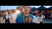 Far East Movement ft. Cover Drive - Turn Up The Love ( Official Music Video )