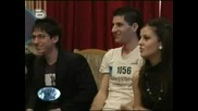 Music Idol 2:Иван Ангелов - Палякът 04.03.08