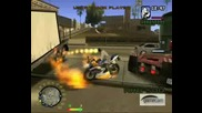 Gta San Andreas Ultimate Mod