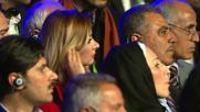 Russia: Lavrov heckled during speech at Syrian peace congress in Sochi