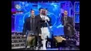 Music Idol 2:невероятно Изпълнение На Иван Най-големия 24.03.2008