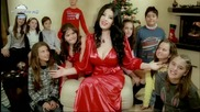 Силвия и Таралежите - Коледна приказка