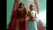 Vasko I Lena Nai Hubavite Indiici Za 2009