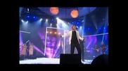Zeljko Joksimovic - Nije ljubav stvar - 2012 Serbia - serbian version Eurosong 2012 Baku