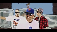 UGLY x F.O. - Колко е часа (Official Video)