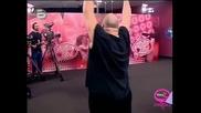 Music Idol 2: Петър Иванов