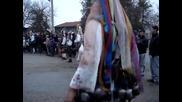 Кукери - село Завой 2013
