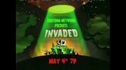 Cn Invaded Реклама