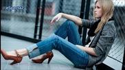 Lana Del Rey - Young and Beautiful / Lena Lindbergh Bootleg / + Превод