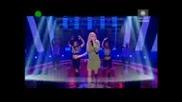 Jak Oni Spiewaja Fergie Glamorous Live
