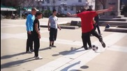 Freestyle Football Meeting - Blagoevgrad 2011