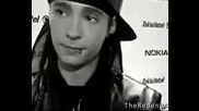 Tom Kaulitz - I just need you now