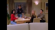 Friends S01e18 - All The Poker