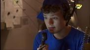 Парк Галактика - епизод 99 и 100 бг аудио