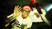 Chris Brown ft. Busta Rhymes & Lil Wayne - Look At Me Now (2o11)