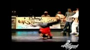 Style2ouf - Break Dance (mortal Combat)