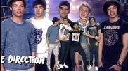 One Direction - Честитят 16-ят рожден ден