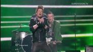 Евровизия 2012 - Швейцария | Sinplus - Unbreakable [първи полуфинал]