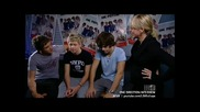 One Direction - Интервю за Australias Funniest Home Videos