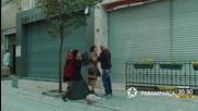 Счупени Парчета Paramparca еп.21 трейлър Бг.суб. Турция с Нургюл Йешилчай и Еркан Петеккая