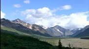 Аляска През Лятото
