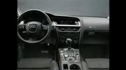 Geneva Auto Show 2007 - Audi A5