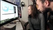 Мъж изненада приятелката си с предложение за брак