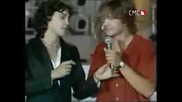 Srebrna Krila - Reci mi tiho
