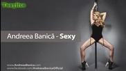 Страхотно Румънско! Andrea Banica - Sexy