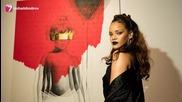 Rihanna - Higher (превод)