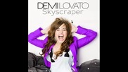 *new* Demi Lovato - Skyscraper + Превод