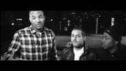 The Game Ft. Kendrick Lamar – The City (video Shoot)