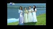 фолклорно веселие с орк.канарите - хороводна китка