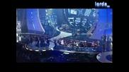 Black Eyed Peas - Miss You (Live At Fashion Rocks 2008) (ВИСОКО КАЧЕСТВО)