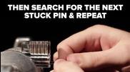 Как да си отключите когато ви липсва ключ
