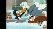 Том и Джери – Новите Серии Еп. 4 (Tom & Jerry, new series)