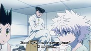Hunter x Hunter 2011 110 Bg Subs [hd 720p]
