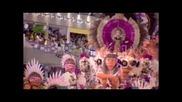 Бразилия - Карнавал