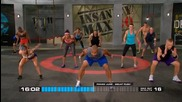 Sweat Intervals - Insanity Max 30 Day 3