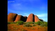 Обиколка на Австралия - природа